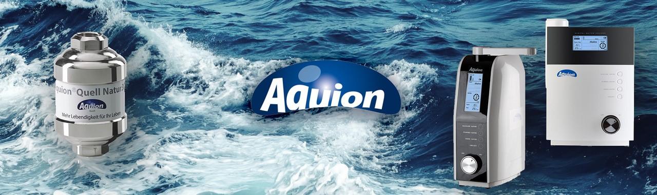 Aquion Wasserionisierer der neuesten Generation
