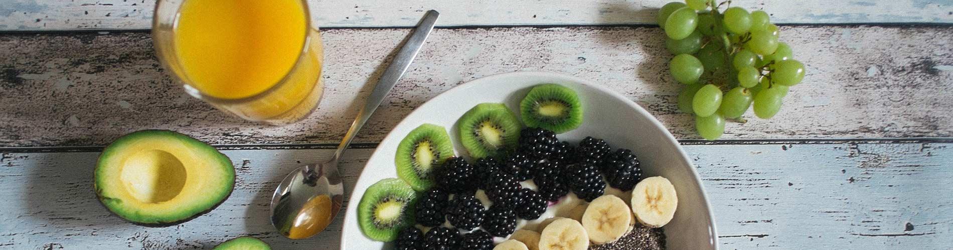 Gesundes und abwechslungsreiches Frühstück am Arbeitsplatz – Tipps für ernährungsbewusste Mitarbeiter