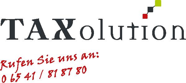 TAXolution – Beratung, Lohnabrechnungen, Erfassung lfd. Geschäftsvorfälle