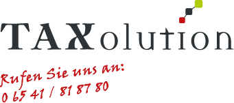 TAXolution