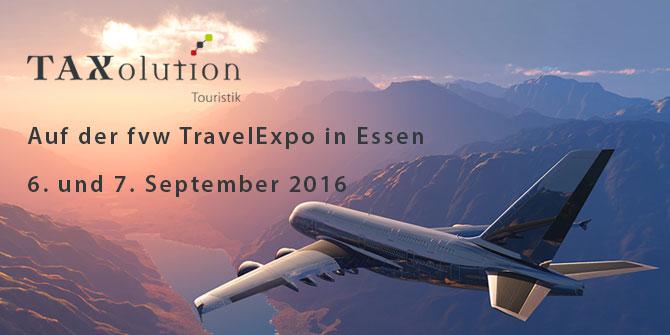 TravelExpo Essen